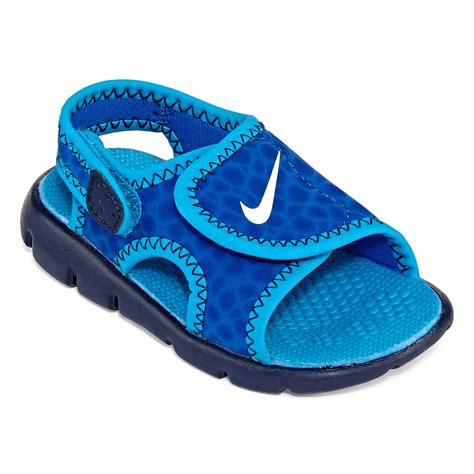 nike infant sandals toddler nike sandals nike trainers new