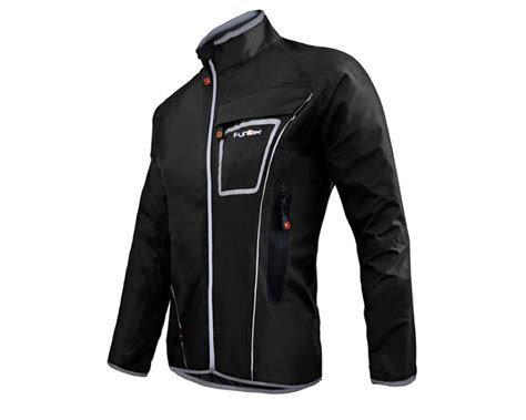 Funkier Cyclone Waterproof Cycling Jacket Merlin Cycles