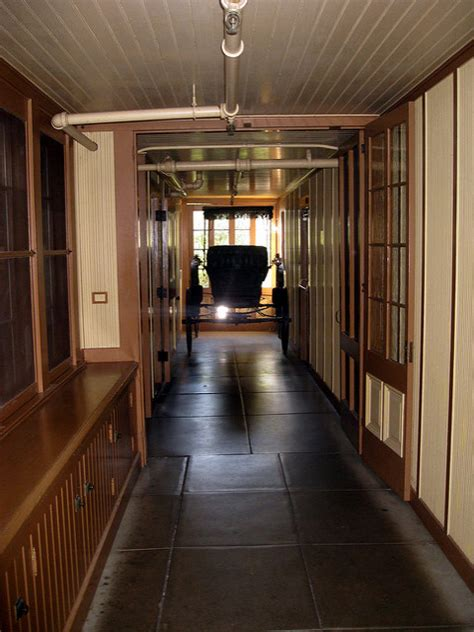 winchester house inside san jose winchester mystery house inside hallway