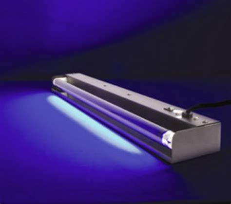 uv lights 600mm uv light holder ultra violet backlight