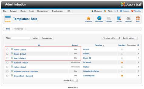 template joomla erstellen joomla templates erstellen eine kostenlose anleitung