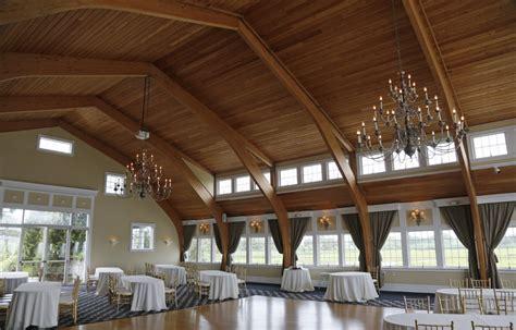 wedding venues in manahawkin nj bonnet island estate waterfront wedding venue in nj