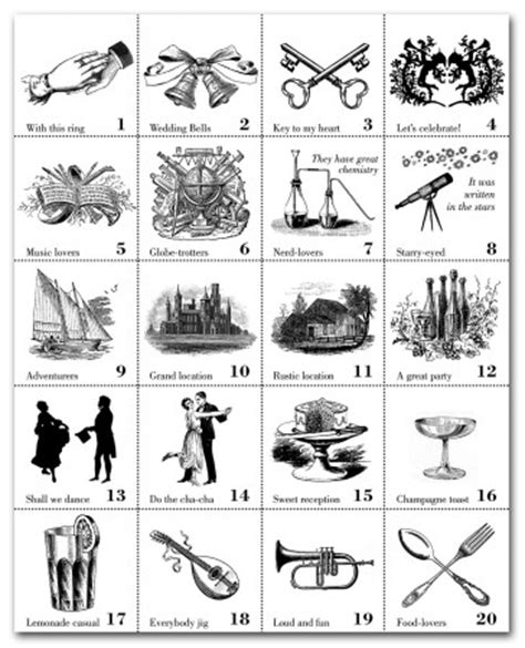 symbols represent personality