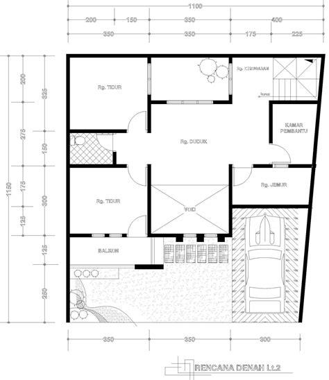 tutorial menggambar desain interior gambar tutorial menggambar desain rumah dengan autocad