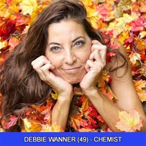 Kutztown Mba Ranking by Survivor Season 32 Contestant Debbie Wanner Inside Survivor