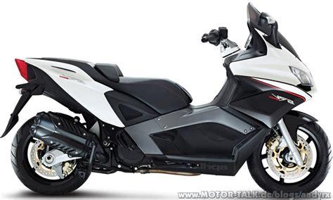 125er Motorrad Italien by Speed Roller Extrem Gt Der Aprilia Srv 850 Andyrx