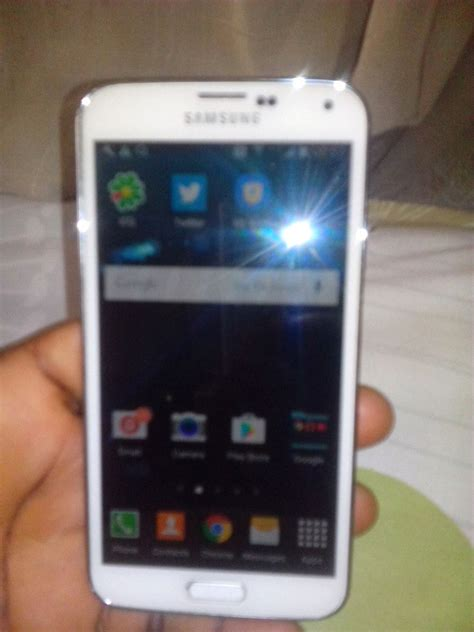 samsung s5 for sale samsung galaxy s5 for sale phones nigeria