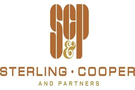 design a tour of the sterling cooper partners office ultra swank mad men s sterling cooper partners reveal new logo psfk