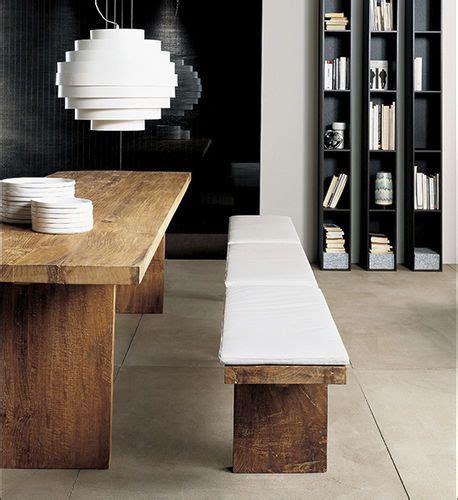 tavoli tisettanta tavolo moderno in legno massiccio carpenter tisettanta