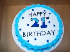 Photo gallery 21st birthday cake