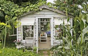 Whimsical House Plans the she shed is taking over back gardens as women create