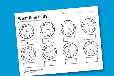 printable worksheets telling time worksheet about what time is it