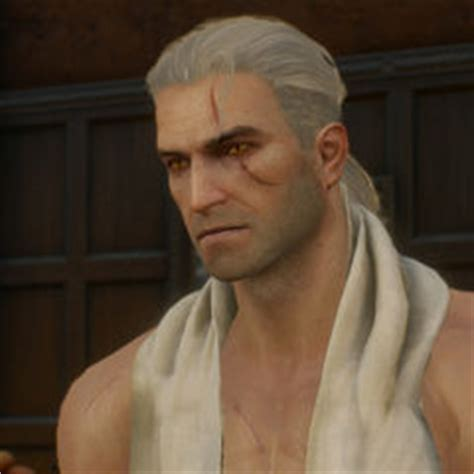 beard and hairstyles witcher beard and hairstyle set witcher wiki fandom powered by