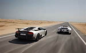 Bugatti Vs Lamborghini Speed Motor Trend Comparison Bugatti Veyron 16 4 Grand Sport Vs
