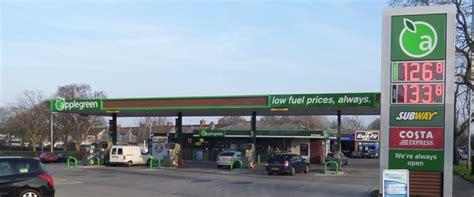 Closest Petrol Garage by Applegreen Uk Home