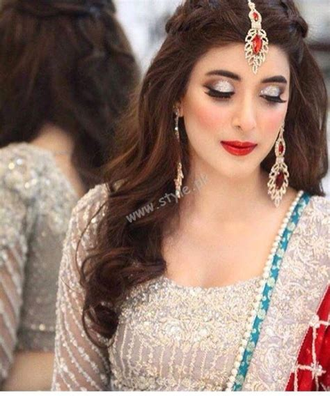hairstyles for long hair eid pakistani hairstyles for eid 2016 look different this eid