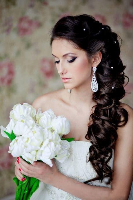 Hochzeit Haare by Haare F 252 R Hochzeit