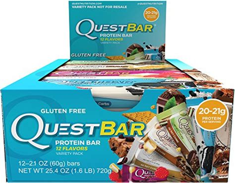 sle of quest bars quest bar bestsellers all day i about snacks