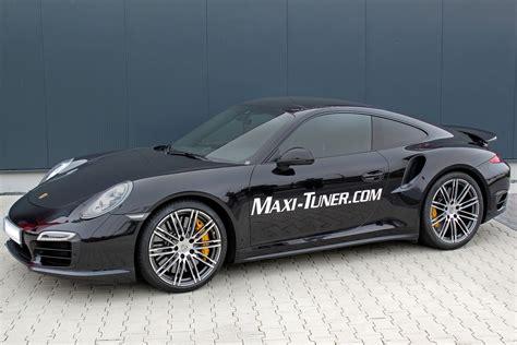 Porsche Tuner by 2015 Maxi Tuner Porsche 991 Turbo Cars Wallpapers