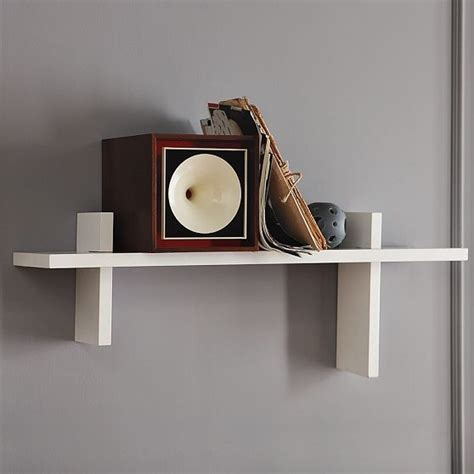 modular wall shelves modular shelf modern display and wall shelves by