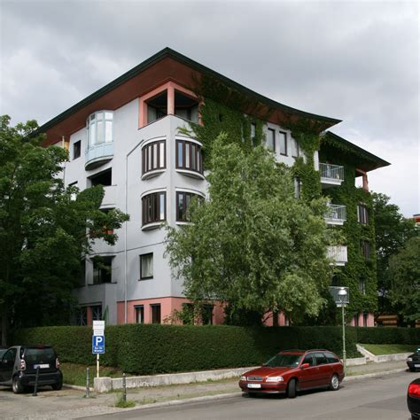In Law Housing File Hans Hollein Stadtvilla Rauchstrasse Berlin Jpg