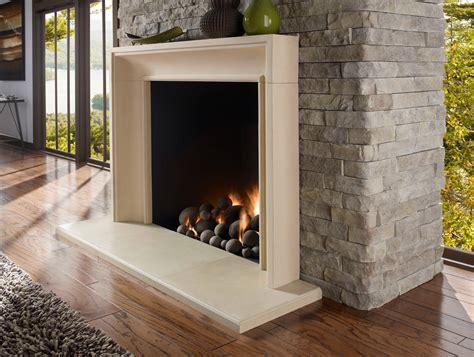 Eldorado Fireplace by Eldorado Siding Brick Veneer