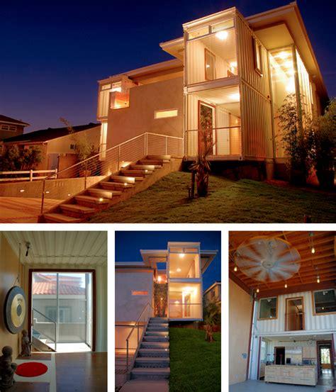 house design tumblr blogs redondo beach shipping container house inhabitat