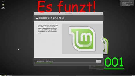 ubuntu tutorial deutsch ganze linux installation linux ubuntu debian 4k