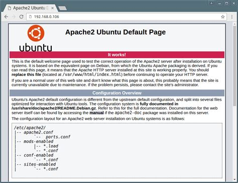 setup ubuntu server apache how to install lamp with php 7 and mariadb 10 on ubuntu 16 10