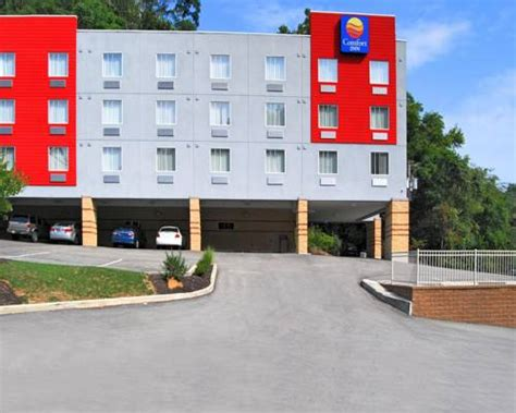 comfort inn harmarville pa talley cavey hotels hotel booking in talley cavey