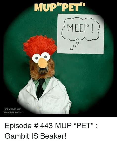 Muppet Meme - muppets beaker meep www pixshark com images galleries