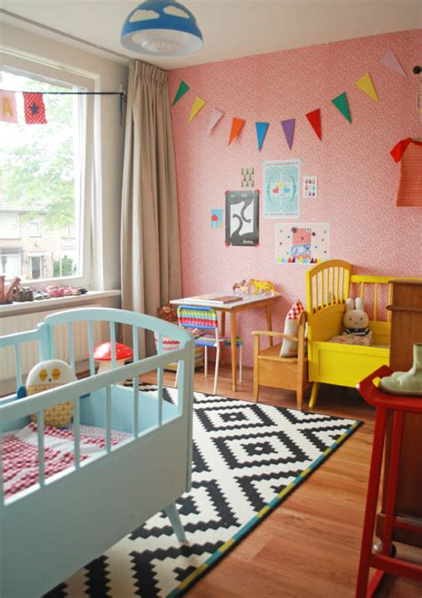 happy rooms 20 crayola colorful rooms for kids brit co