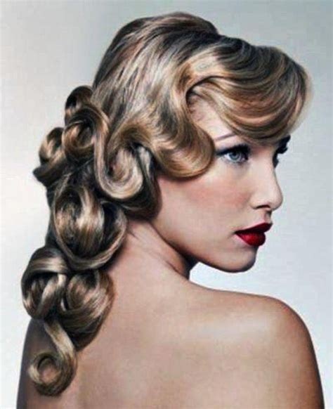 How To Do 1920s Hairstyles by How To Do 1920s Flapper Hairstyles For Hair Hairstyles