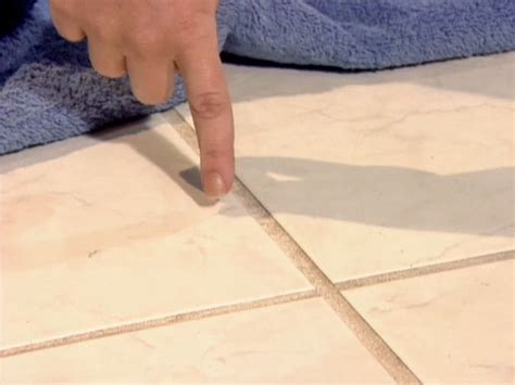 how to clean kitchen floor grout how tos diy