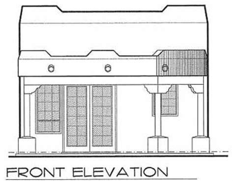540 sq ft floor plan adobe southwestern style house plan 1 beds 1 00 baths