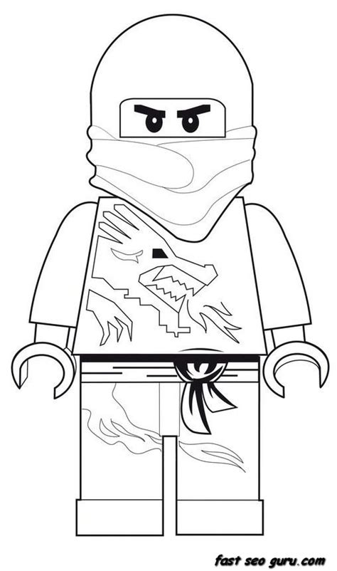 Free Coloring Pages Of Lego Fireman Free Printable Lego Coloring Pages