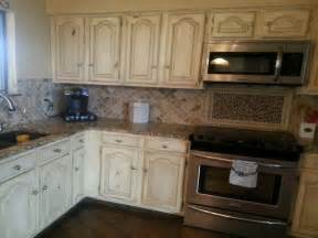 kitchen best pictures of distressed kitchen cabinets and
