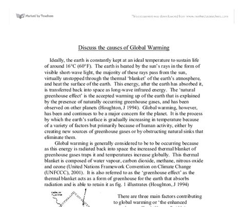 Essay On Global Warming In 100 Words by Essay On Global Warming Write My Custom Paper