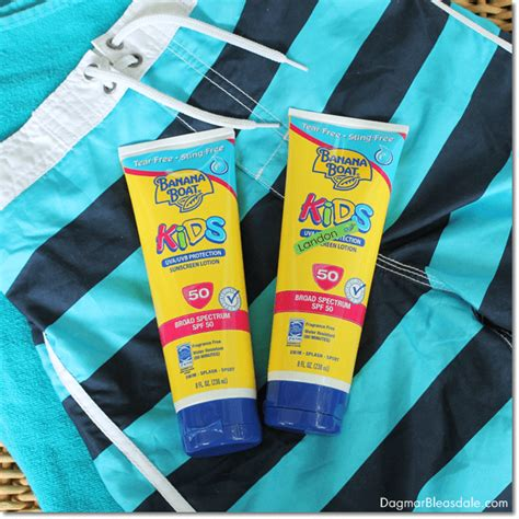 banana boat sunscreen not working sun protection tips banana boat has your covered