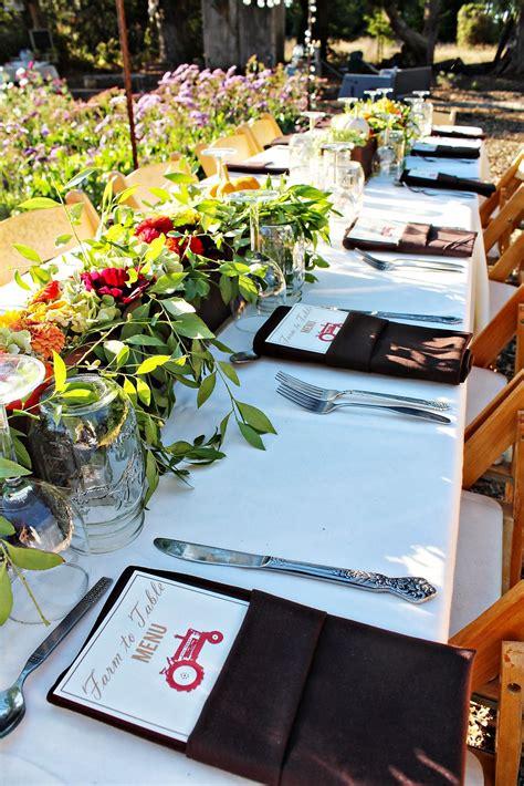 farm to table san farm to table pop up dining in marin san francisco chronicle