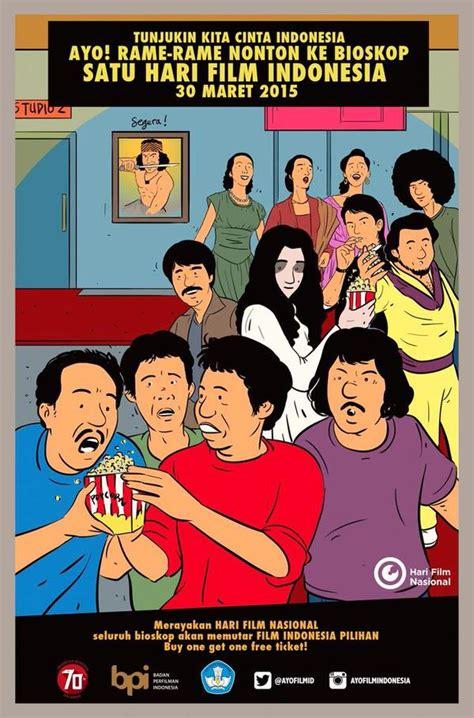 film indonesia ngenest buy 1 get 1 di hari film nasional muvila