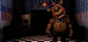 Archivo toy freddy en la oficina png five nights at freddy s wiki