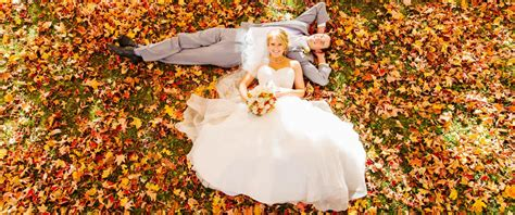 photographer s autumn themed wedding will take your breath away abc news