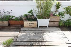 Jardiniere Pour Terrasse