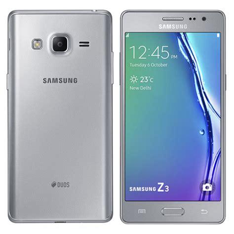 Hp Samsung Z One Samsung Z3 Price In Malaysia Rm Mesramobile
