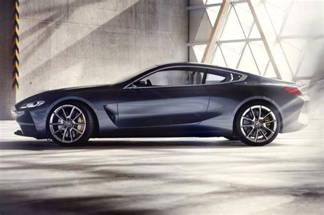 bmw 8 series 2018 2018 bmw 8 series india launch price specifications images