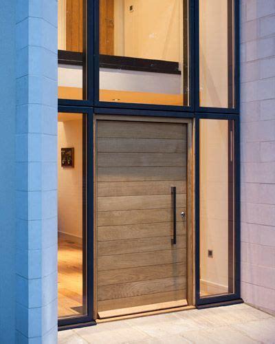 Modern Wooden Front Doors Best 25 Entrance Door Ideas On Door Design House Door Design And