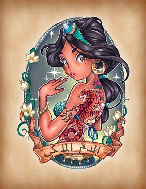 disney princess tattoos designs disney princess tattoos