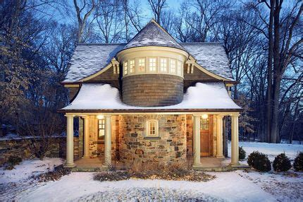 small house plans with turrets carriage house house shingles and house on pinterest