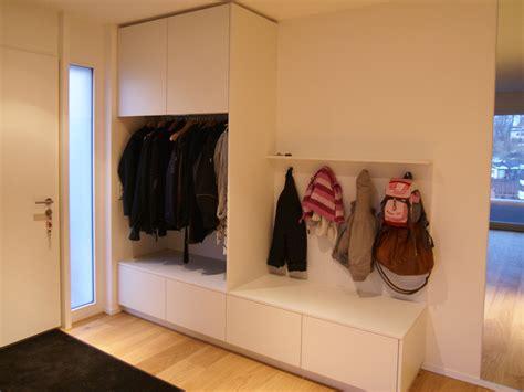einbauschrank garderobe wunderbar garderoben einbauschr 228 nke zeitgen 246 ssisch die